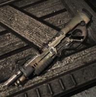 Scar-gun