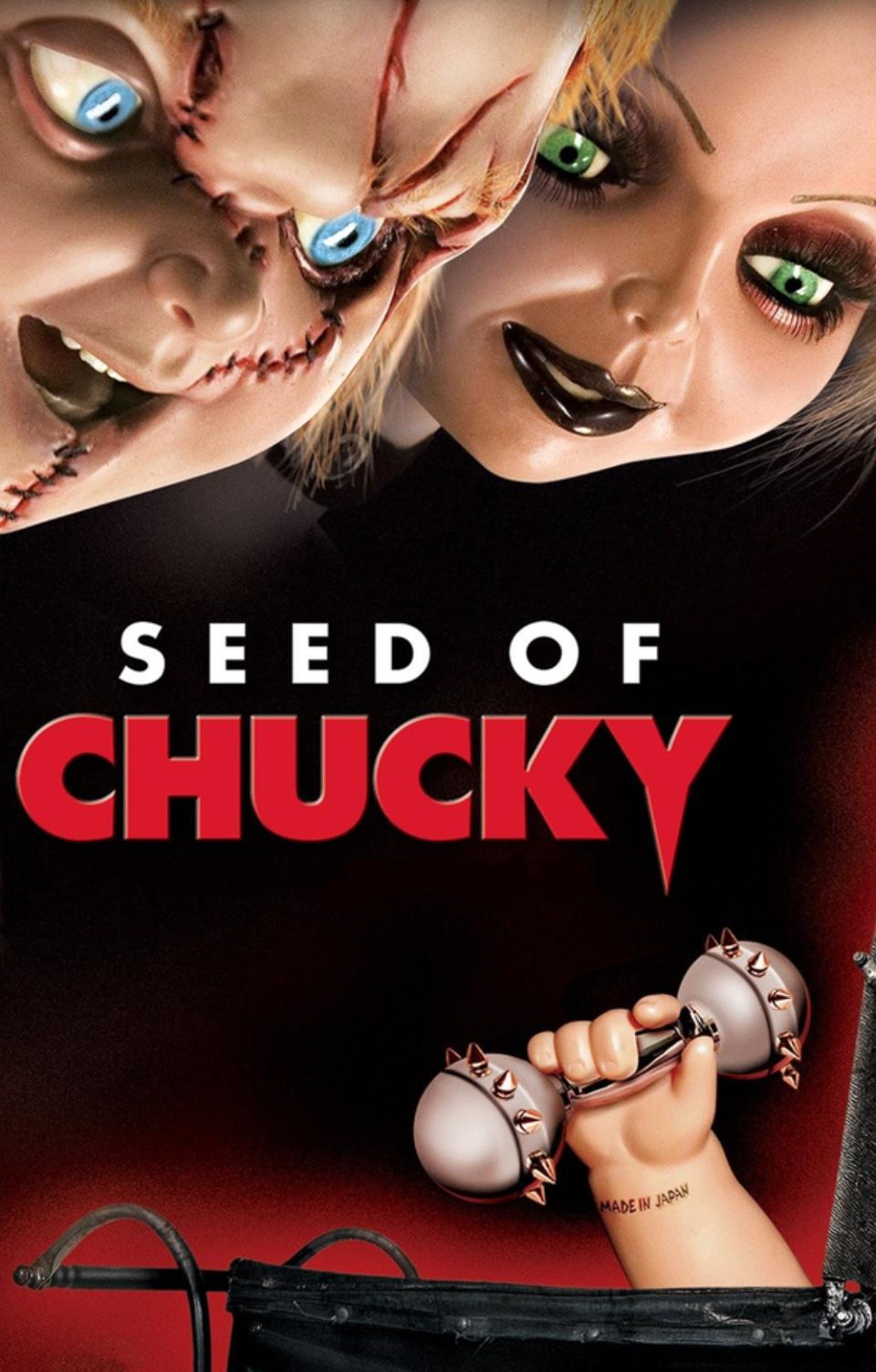 Seed Of Chucky | Chucky Wiki | Fandom