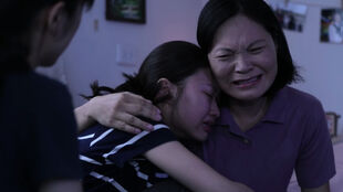基督教會電影-《何處是我家》劇照06