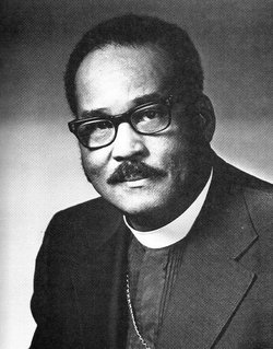 Bishop jo patterson sr