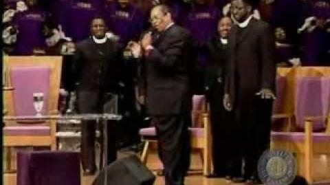 Bishop G. E. Patterson - Keep the Faith