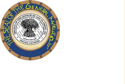 The Seal of the General Assembly of the COGIC