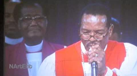 Bishop Blake 105th COGIC Holy Convocation 2012