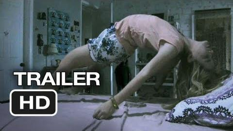 Paranormal Activity 4 Official Trailer 2 (2012) Horror Movie HD