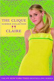 Claire Lyons