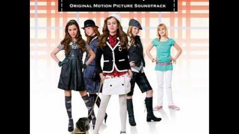Go- Rebecca Jones (The Clique Soundtrack)