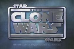 The Clone Wars Season3Logo