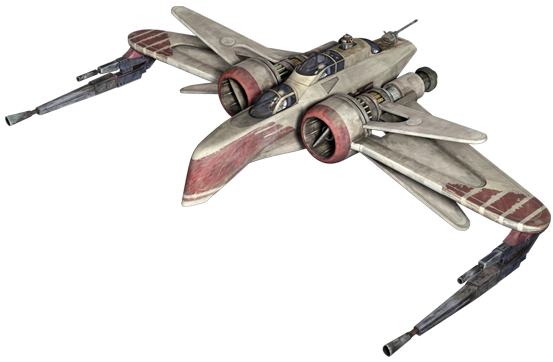 ARC170 FIGHTER /& DROID FIGHTER KITS ANAKIN/'S JEDI STARFIGHTER STAR WARS III