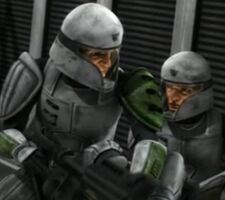 CadetsTraining