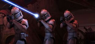 third battle of kamino the clone wars fandom powered by wikia. Black Bedroom Furniture Sets. Home Design Ideas