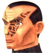 Dogma's tatoo