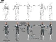 Cyborg Echo 2