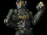 Super Tactical Droid