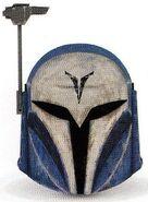 Bo-katan helmet