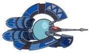 Tri-fighter CW