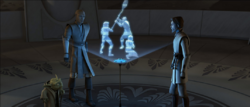 Obi-Wan council hologram-WOTM