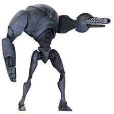 B2 super battle droid commander
