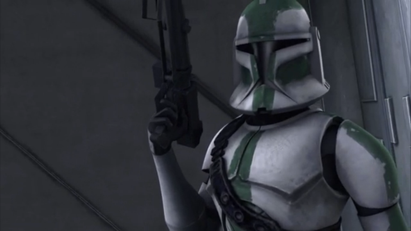 Gree | The Clone Wars | FANDOM powered by Wikia