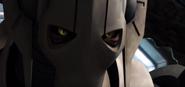 Grievous face
