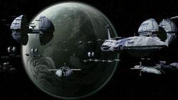 CIS fleet