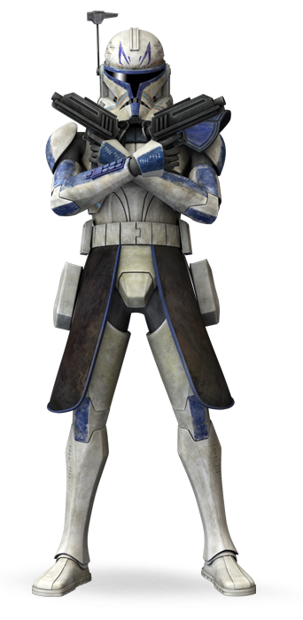 Rex  The Clone Wars  FANDOM powered by Wikia