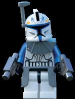 Rex-LEGO