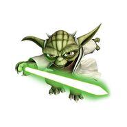 Yoda Green