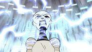 Asajj Force Lightning