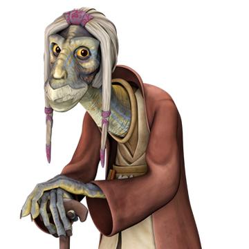 Tera Sinube The Clone Wars Fandom