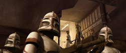 Coruscant Guard 6