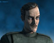 Admiral Yularen close-up