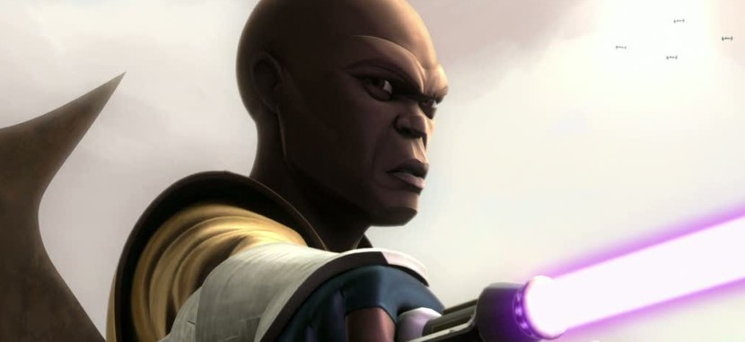 Mace Windu The Clone Wars Fandom Powered By Wikia