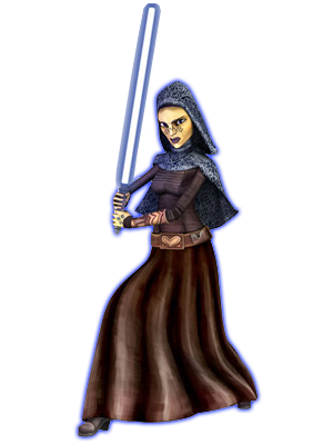 Image result for barriss offee clone wars