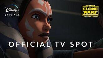 Official TV Spot