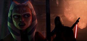 Unkown Jedi
