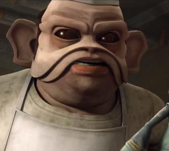 Sullustan The Clone Wars Fandom Powered By Wikia