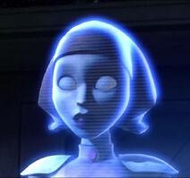 Hologram VJ