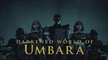 Darkened World of Umbara