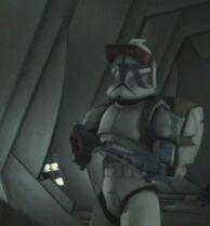 Clone Trooper Denal