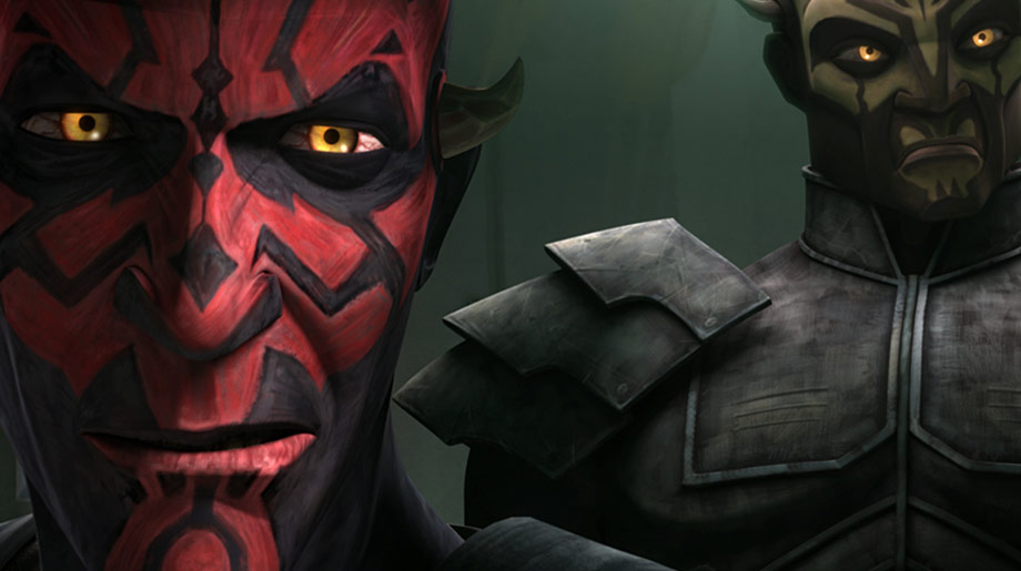 Zabrak The Clone Wars Fandom Powered By Wikia
