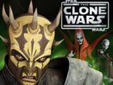 Star Wars: The Clone Wars: The Nightsisters Trilogy
