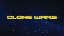 Clone Wars Opening Title