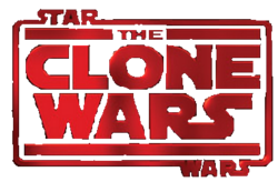 SW TCW darth maul returns red logo