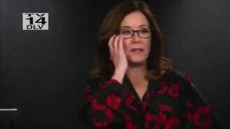 Major Crimes S5 Winter Promo 2