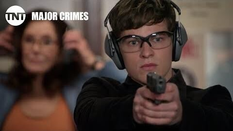 Major Crimes Season 6, second promo