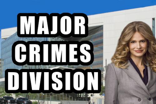 The Major Crimes Division Wiki