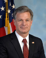 FBIDirectorChristopherWray