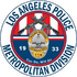 LAPD-Metro-Logo
