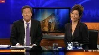 Mary McDonnell Talks Major Crimes Season 5 Premiere