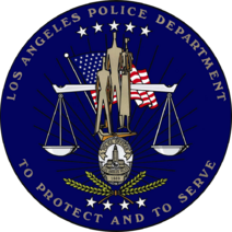 SealOfLAPD